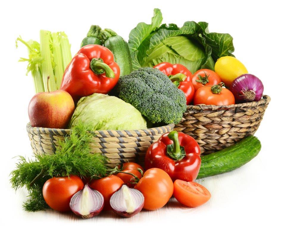 Prevenir inflamação com alimentação