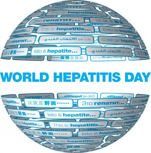 Dia Mundial Hepatite