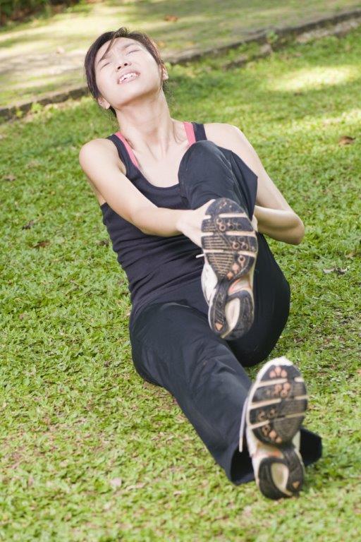 Musculares repetidas cãibras