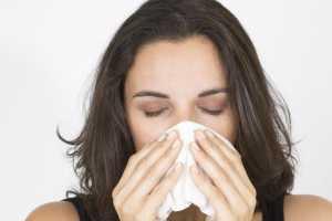 Gripe sazonal