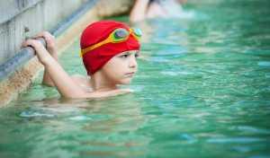 Ouvido de nadador