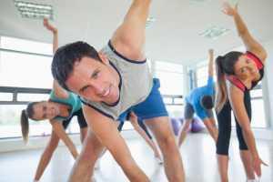 Actividade física reduz peso