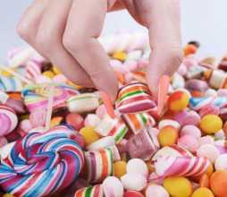 Consumo açúcar