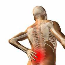 Lesões músculo-esqueléticas