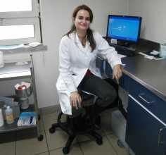 Enfermeira Ângela Quinteiro