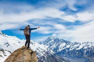 Doença da altitude