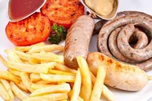 Gorduras alimentares