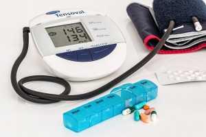 Fatores de rico hipertensão arterial