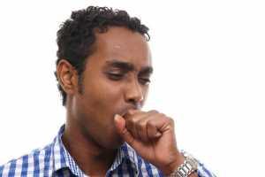 Tratamento bronquite