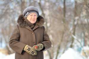 Frio grupos vulneráveis