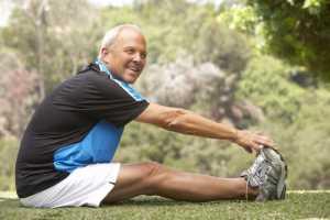Exercício físico idoso