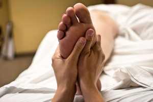 E dormentes nos nos pés pés patologias
