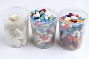 Comprovação qualidade medicamentos