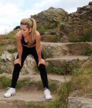 Asma e exercício