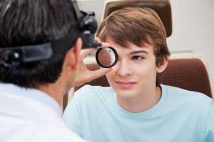 Resultado de imagem para saude ocular na adolescencia