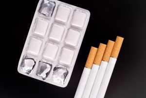 Quando a nicotina é retirada de um organismo se deixar de fumar