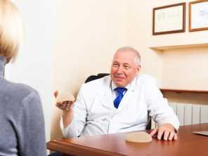 Implantes mamários