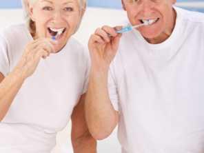 Saúde oral idoso